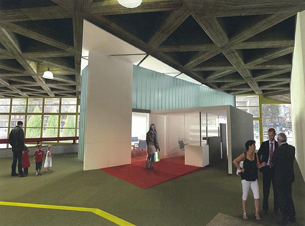 01-pabellon-acceso-control-oficinas-avenida-america-madrid-arquitectos-savorelli-noguerales-sn