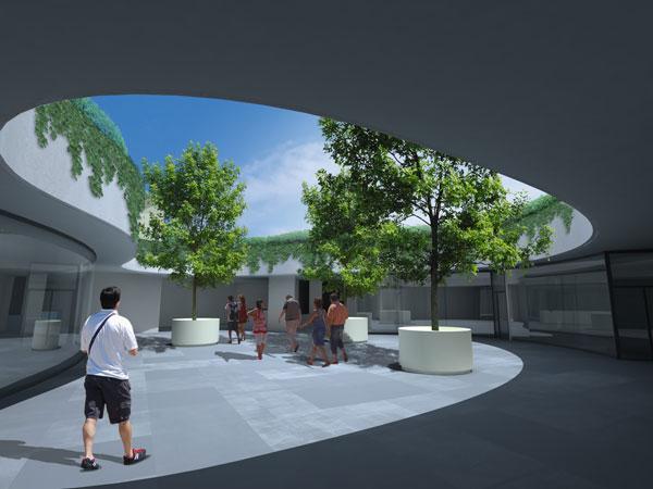 02-plaza-centro-educacion-personas-adultas-torrelavega-cantabria-arquitectos-savorelli-noguerales-SN