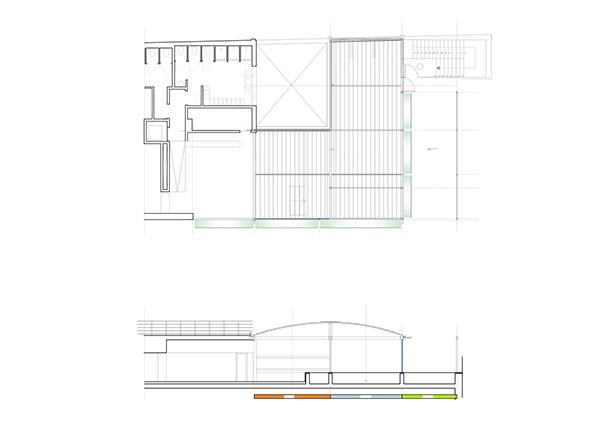 03-hotel-cubiertas-hotel-oscar-plaza-vazquez-mella-madrid-arquitectos-savorelli-noguerales-sn