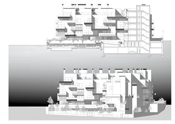 04-edificio-42-viviendas-conde-orgaz-madrid-arquitectos-savorelli-noguerales-sn