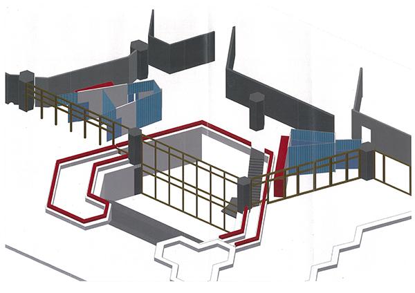 05-pabellon-acceso-control-oficinas-avenida-america-madrid-arquitectos-savorelli-noguerales-sn