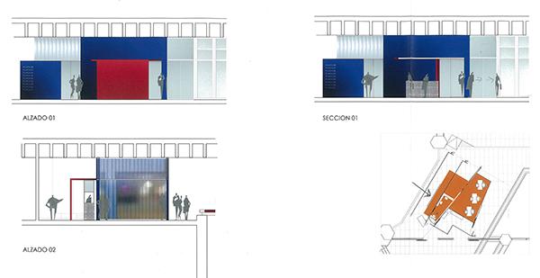 07-pabellon-acceso-control-oficinas-avenida-america-madrid-arquitectos-savorelli-noguerales-sn