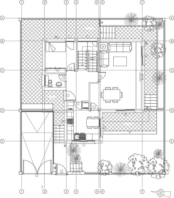 07-vivienda-unifamiliar-6-adosadas-las-carcavas-madrid-arquitectos-savorelli-noguerales-sn