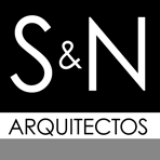 Savorelli & Noguerales Arquitectos Logo