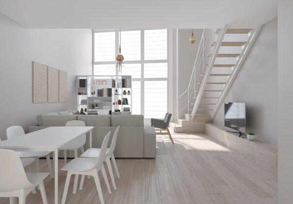 3D-SALIDA-Local-Vivienda-Madrid-arquitectos-savorelli-noguerales