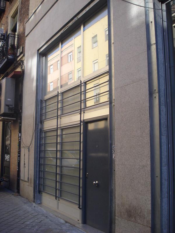 DETALLE-EXTERIOR-Local-Vivienda-Madrid-arquitectos-savorelli-n